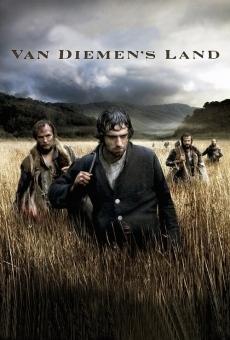 Van Diemen's Land on-line gratuito