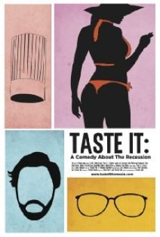 Ver película Taste It: A Comedy About the Recession