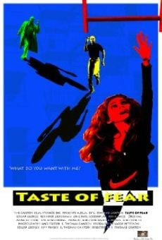 Ver película Taste of Fear