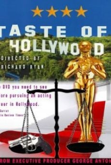Película: Taste of Hollywood