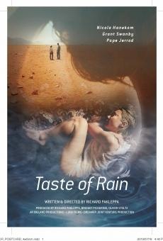 Ver película Taste of Rain
