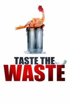 Ver película Taste the Waste