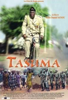 Ver película Tasuma