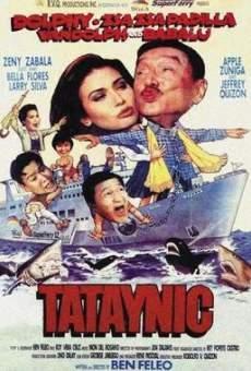 Ver película Tataynic