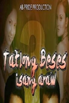 Ver película Tatlong beses isang araw: 3 Times a Day