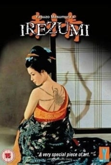 Irezumi on-line gratuito
