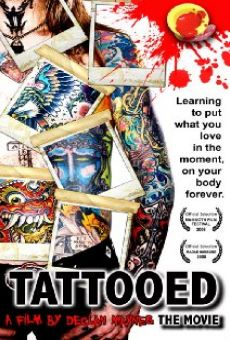 Tattooed on-line gratuito