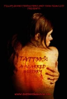 Película: Tattoos: A Scarred History