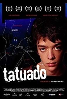 Ver película Tatuado