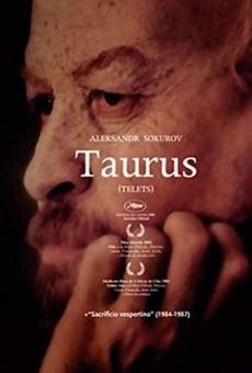 Ver película Taurus