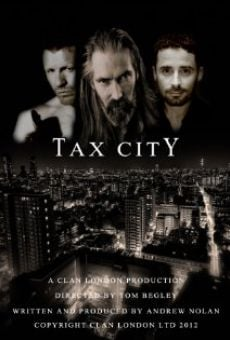 Tax City online