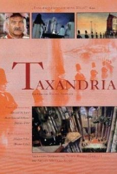 Taxandria on-line gratuito
