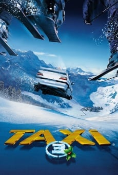 Taxi 3 on-line gratuito