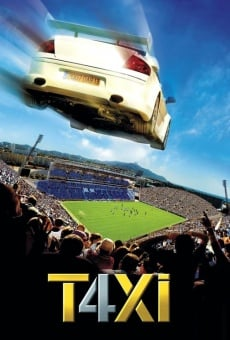 Taxxi 4 online streaming