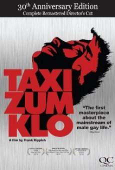 Ver película Taxi al W.C.
