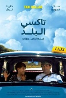 Taxi Ballad online streaming