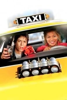 Taxi: derrape total online