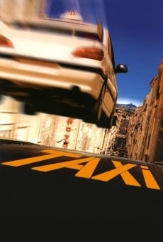 New York Taxi online