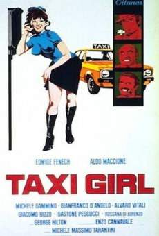 Taxi Girl online