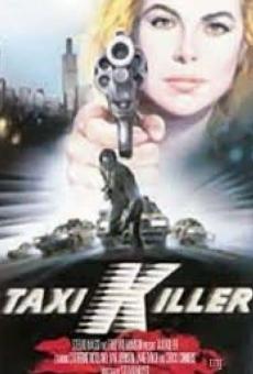 Ver película Taxi Killer