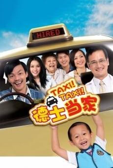Ver película Taxi! Taxi!