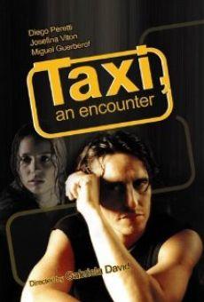 Ver película Taxi, un encuentro