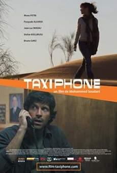 Ver película Taxiphone