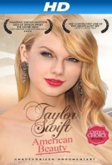 Taylor Swift: American Beauty on-line gratuito
