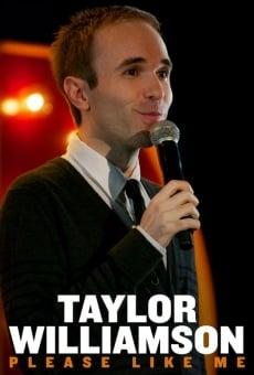 Ver película Taylor Williamson Comedy Special