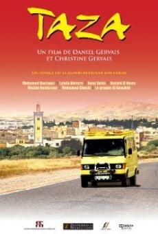 Ver película Taza