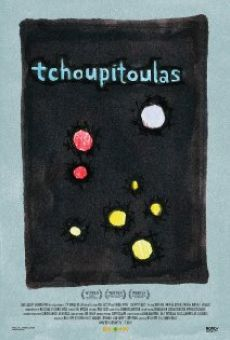 Ver película Tchoupitoulas