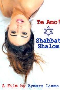 Ver película Te Amo! Shabbat Shalom