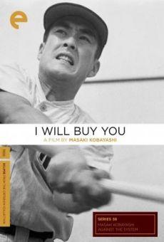 Ver película Te compraré