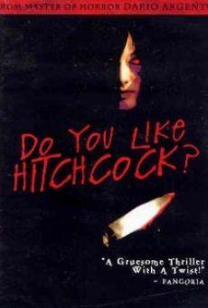 Ver película ¿Te gusta Hitchcock?