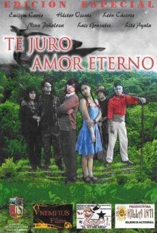 Te juro amor eterno online free