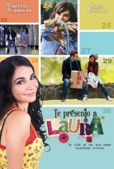 Ver película Te presento a Laura