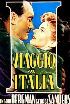 Viaggio in Italia online kostenlos