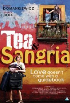 Tea & Sangria online