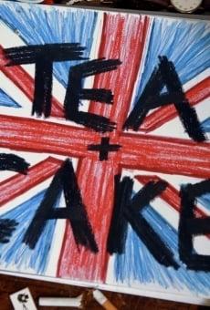 Ver película Té y tarta