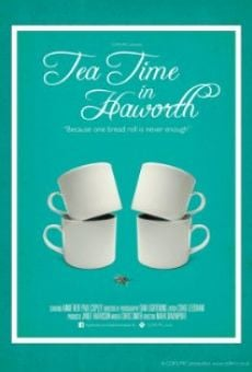Tea Time in Haworth online