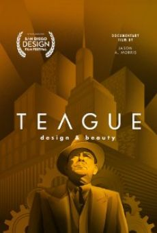 Teague: Design & Beauty online