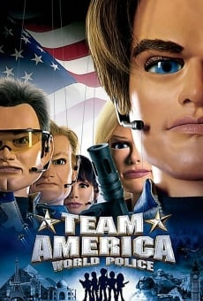 Team America: World Police on-line gratuito