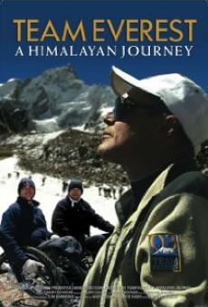 Team Everest: A Himalayan Journey online kostenlos
