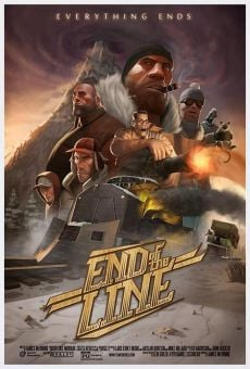 Team Fortress 2: End of the Line on-line gratuito