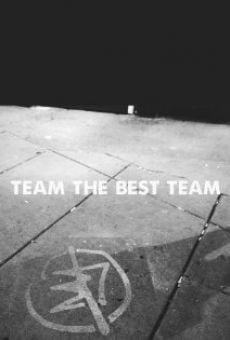 Película: Team the Best Team