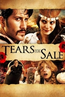 Ver película Tears for Sale