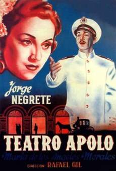 Teatro Apolo online streaming