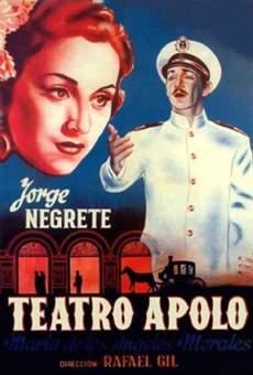Teatro Apolo on-line gratuito