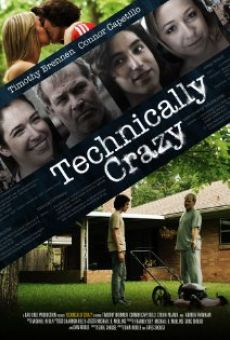 Ver película Technically Crazy