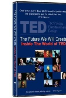 TED: The Future We Will Create online kostenlos